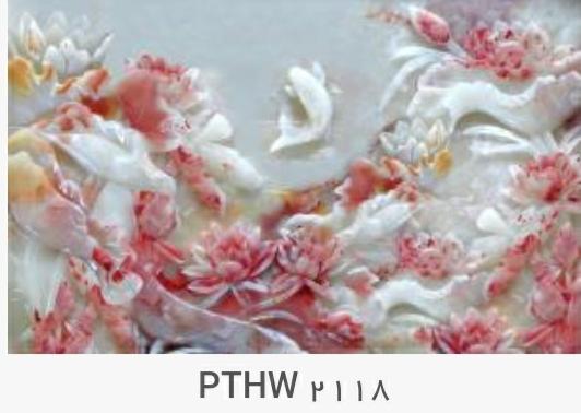 پوستر-دیواری-گل-سه-بعدی-۲۱۱۸