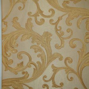 کاغذ-دیواری-پذیرایی-گلد-220115-2