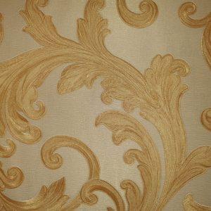 کاغذ-دیواری-پذیرایی-گلد-220115